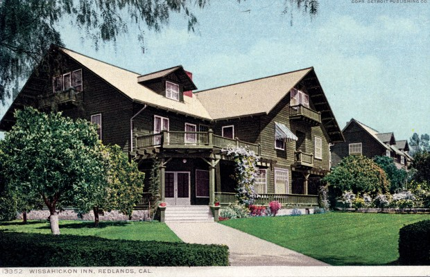 Historic Enterprise House Bed And Breakfast For Sale