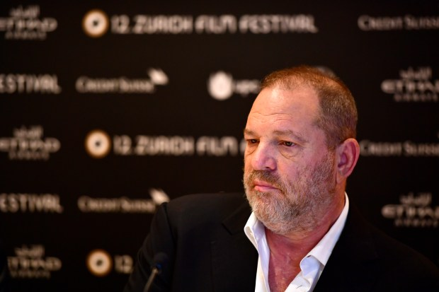 Harvey Weinstein was fired from his production company in the wake of multiple allegations of sexual assault and harassment.