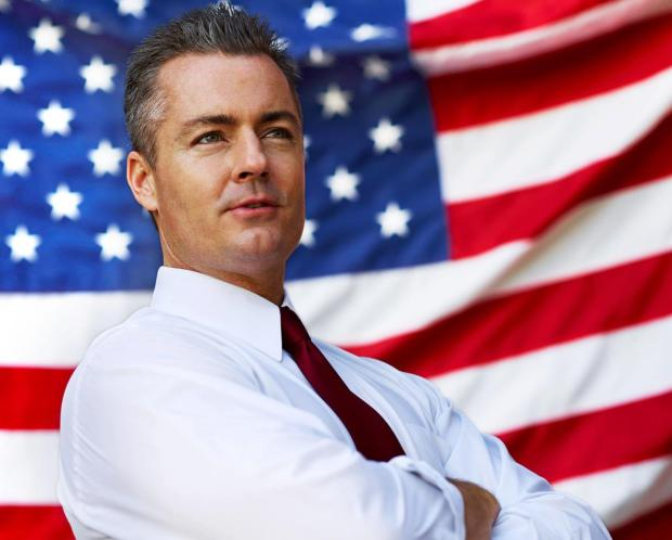 "d GOP Assemblyman Travis Allen, who's running for governor and sponsoring one of the two repeal measures, struck a Trumpian tone, labeling the business groups ""special interest thugs."" File photo"