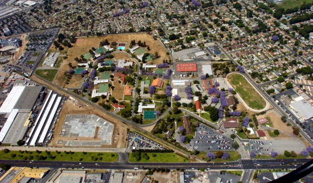 A state appellate court has approved the settlement of an environmental lawsuit filed by the Whittier Conservancy against the state to stop he sale of the 73-acre Fred C. Nelles Youth Correctional Facility in Whittier. (Whittier Daily News/Staff photo by Keith Durflinger/Wcity)