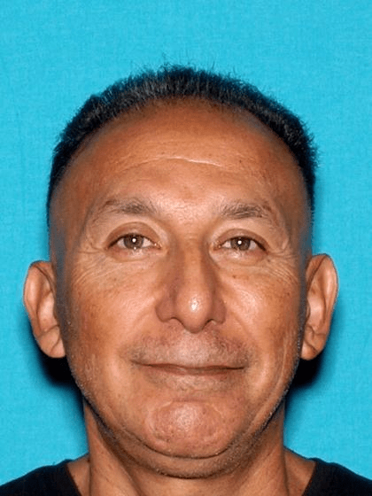 Adolfo Jasso (Photo courtesy of Fontana Police Department)
