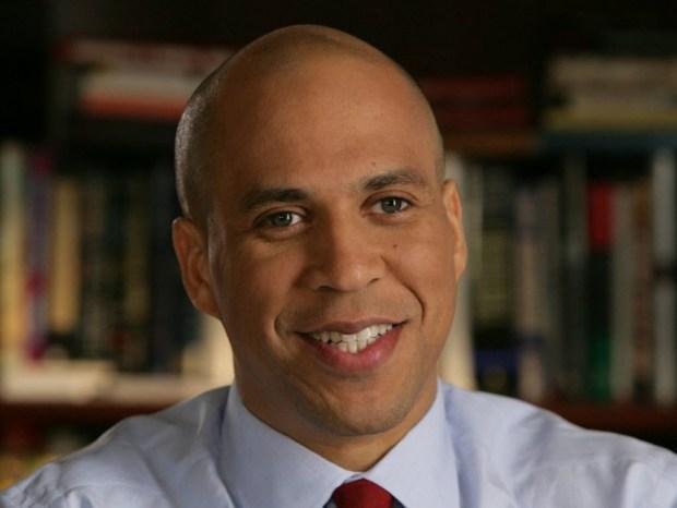 Sen. Cory Booker, D-N.J.