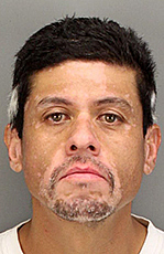 Edward Sanchez Bambo (Photo courtesy of Riverside County Sheriff's Department)