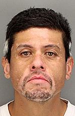 Edward Sanchez Bambo (Photo courtesy of Riverside County Sheriff's Department)