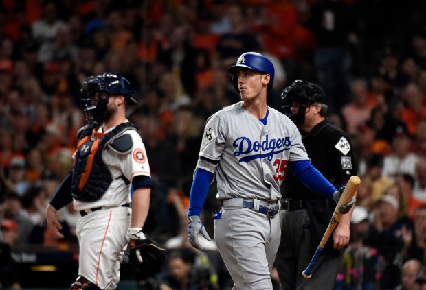 Revenge? Dodgers say pain of 2017 loss to Astros can't be exorcised now