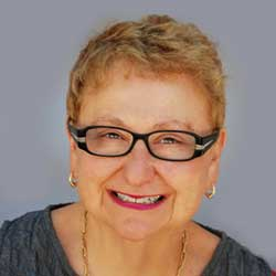 Guest columnist Jean Adelsman