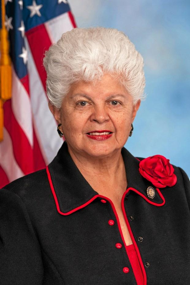 Rep. Grace F. Napolitano. HAND-IN: 11-3-11