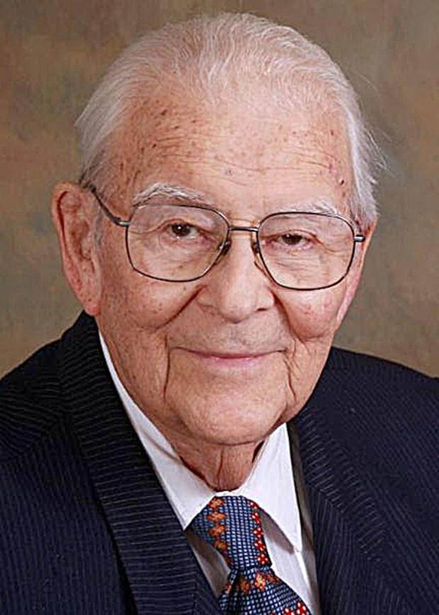Philip Kassel, a longtime criminal defense attorney and San Bernardino resident, died Tuesday. He was 91. (Courtesy photo)