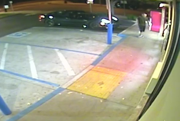 West Covina police are seeking this man, who is believed to be a possible witness to a hit-and-run crash that claimed the life of a 30-year-old West Covina woman at Azusa Avenue and Francisquito Avenue on Sept. 28, 2017.