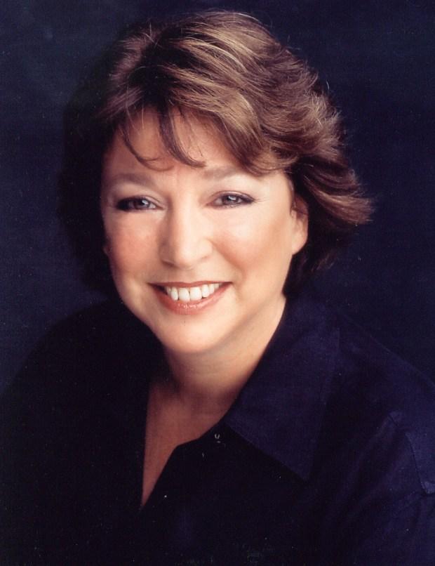 "Susan Lacy, director of HBO ""Spielberg."""