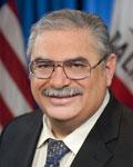 State Assemblyman Steve Fox, D-Palmdale.