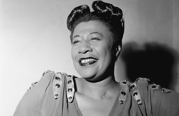 The Pacific Symphony honors Ella Fitzgerald's legacy with the ballads and jazz numbers on Friday, Nov. 3. (Photo Courtesy of thr Pacific Symphony)
