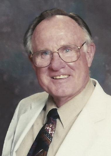 Jerome Crowe