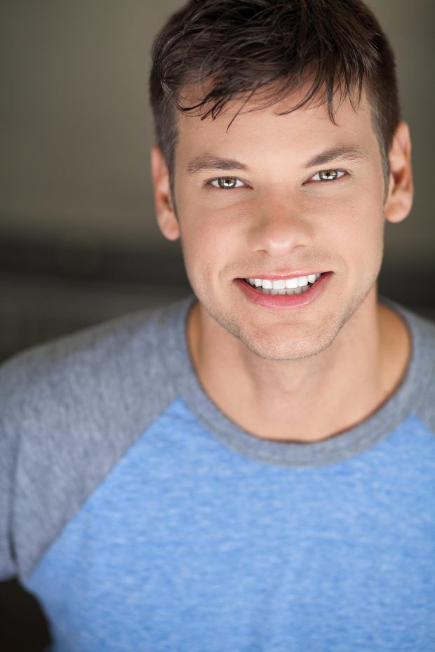 Theo Von will perform at the Improv Comedy series at Fantasy Springs Resort Casino on Feb. 23 and 24. (Courtesy of Fantasy Springs Resort Casino)