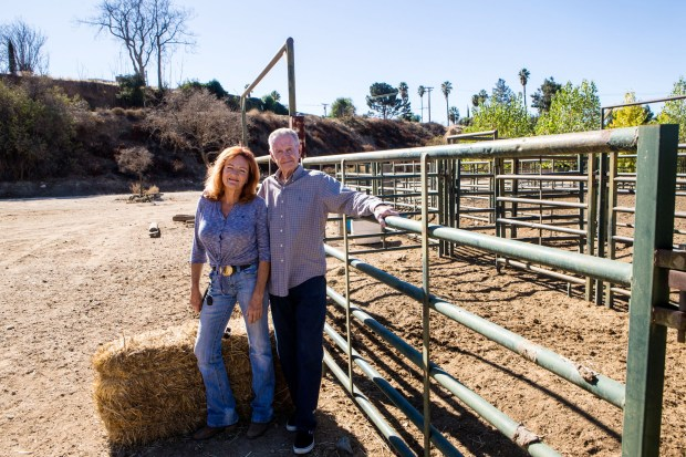 Plans For Rodeo Fundraiser At Yucaipa Equestrian Center In