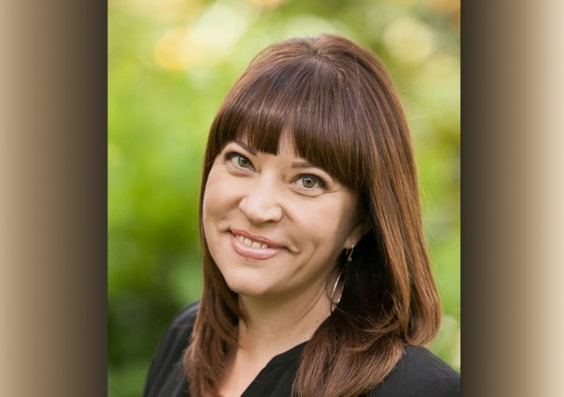Kari Knutson Miller, formerly Cal State Fullerton's dean of University Extended Education, is now university provost. (Photo courtesy of Cal State Fullerton)