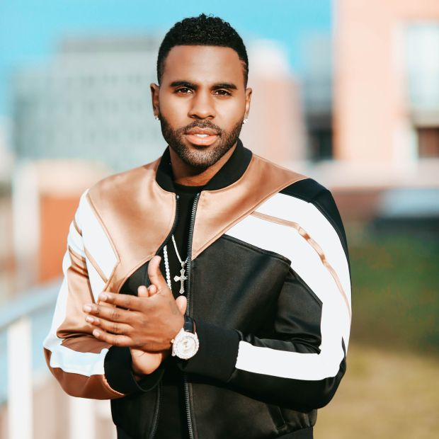 Jason Derulo will perform at Fantasy Springs Resort Casino on Sunday, Feb. 18. (Courtesy of Fantasy Springs Resort Casino)
