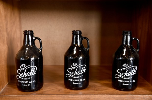 For the beer lover and last minute shopper Scholb Premium Ales in Torrance has t'