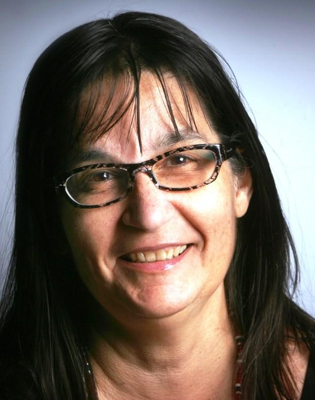 Ruth Nolan