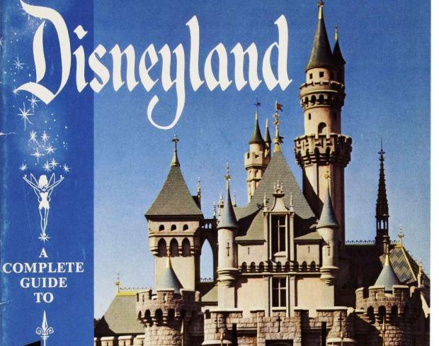 DisneylandGuidebook
