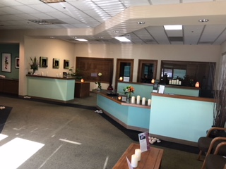 Laguna Health and Wellness Center opened recently in Laguna Woods. The state-of-the-art medical office specializes in anti-aging acupuncture facials, HydraFacials, weight loss and body wraps/detox. (Courtesy of LHWC)