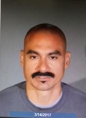 Christopher Phillip Arenas, 40. (Courtesy, West Covina Police Department)