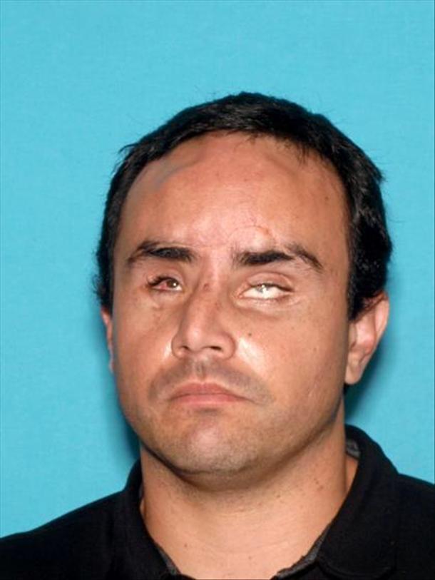 Anthony Ramsey, 30, transient. (Courtesy, Glendora Police Department)