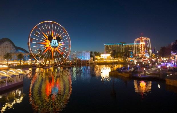 Varios parques temáticos alrededor del país estarán inaugurando nuevas atracciones para los aficionados. Cindy Yamanaka/Orange County Register/SCNG)