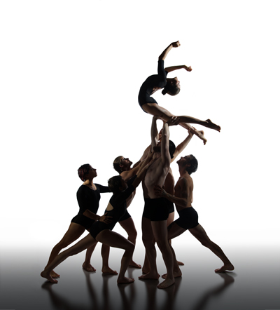 Australian-basedCircaContemporaryCircuswill make its Southern California debut at the Musco Center with its performance,Il Ritorno on Jan. 23. (Photo Courtesy of The Circa Contemporary Circus)