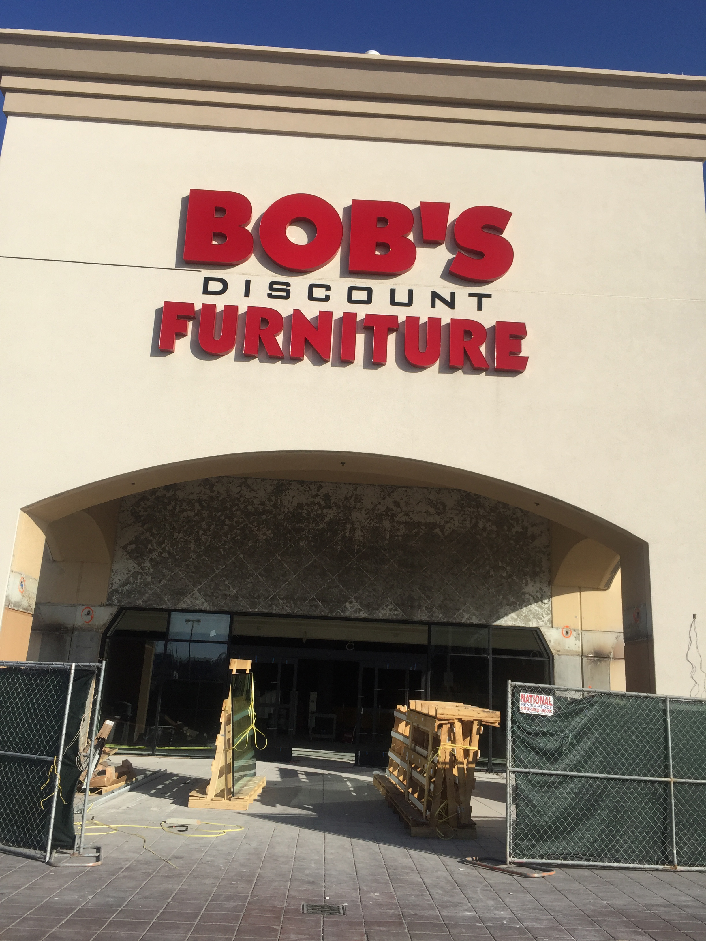 Bobu0027s Discount Furniture Is Opening In Huntington BeachÊonÊThursday, Feb.  15Êin The Space That Used