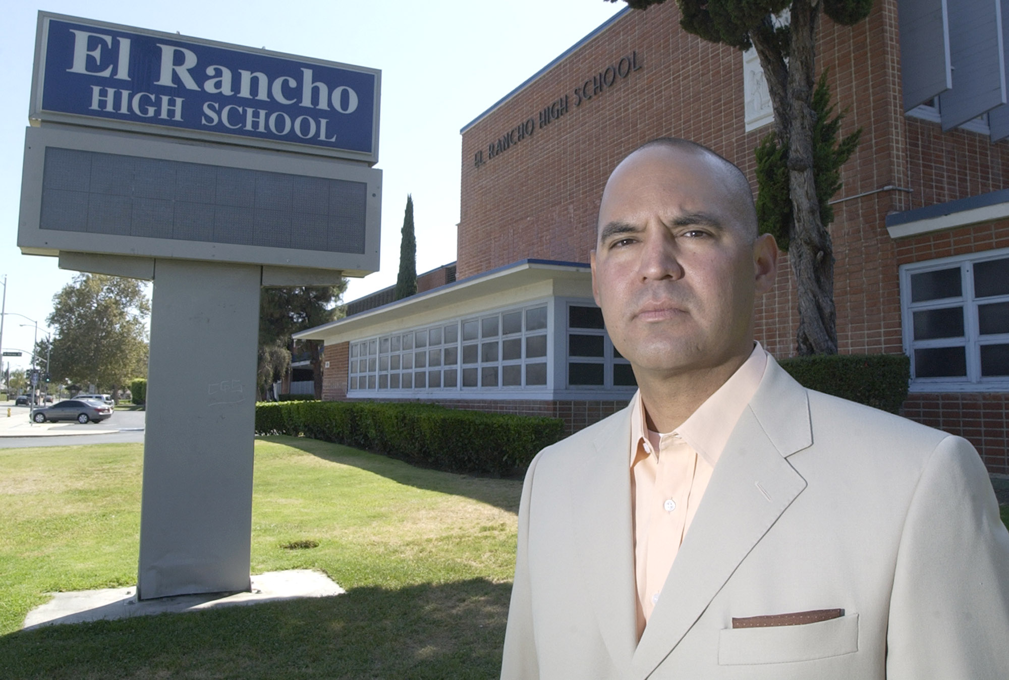 California councilman, teacher recorded making anti-military rant in classroom