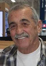 Retired Riverside County Chief Deputy Coroner Dan Cupido. (Courtesy photo)