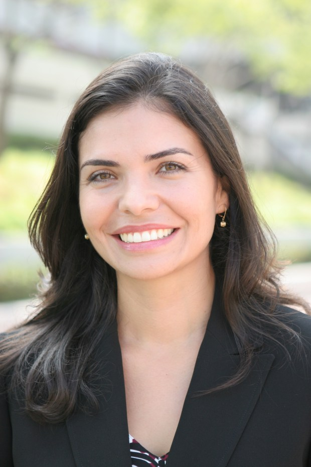 Baldwin Park City Councilwoman Monica Garcia is running for state Senate District 22 this year. (Photo courtesy of Monica Garcia)