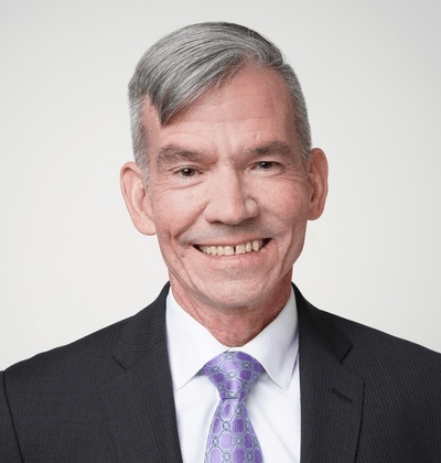 Richard Llewellyn has been picked to serve permanently as L.A.'s chief administrative officer, a role he has been filling for the past year on an interim basis. (Courtesy city of Los Angeles)