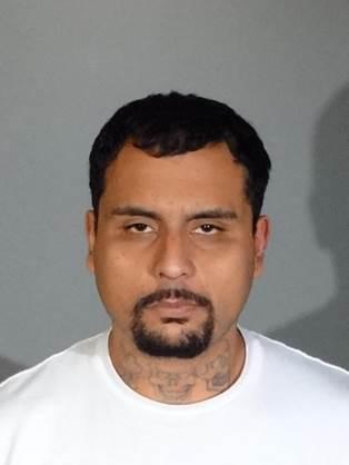 Joshua Villalobos, 27, transient. (Courtesy, South Pasadena Police Department)