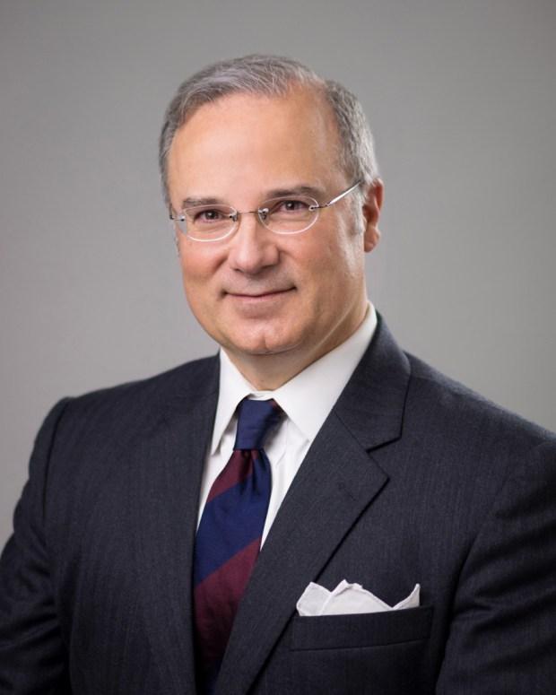 President Lucas Lamadrid