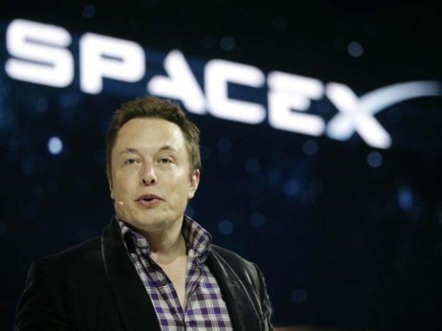 Elon Musk (Photo: Associated Press file)