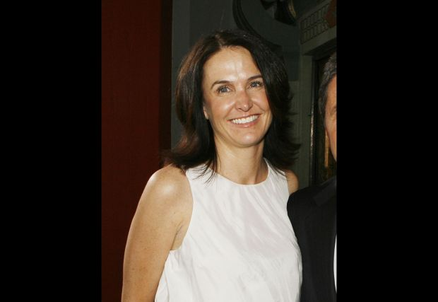 Hollywood producer Jill Messick, who was Rose McGowan's manager when the actress says she was raped by producer Harvey Weinstein, has committed suicide at age 50. (2007 photo by Kevin Winter/Getty Images)