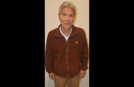 Tun Yang Ching, 80, who was last seen about 4 p.m. Sunday, Feb. 18, 2018, has been located, Irvine police reported early Tuesday, Feb. 20, on Twitter. (Photo courtesy of the Irvine Police Department)