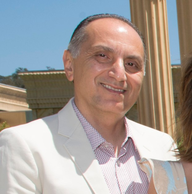 David Delrahim
