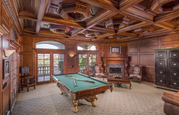 12-game-room
