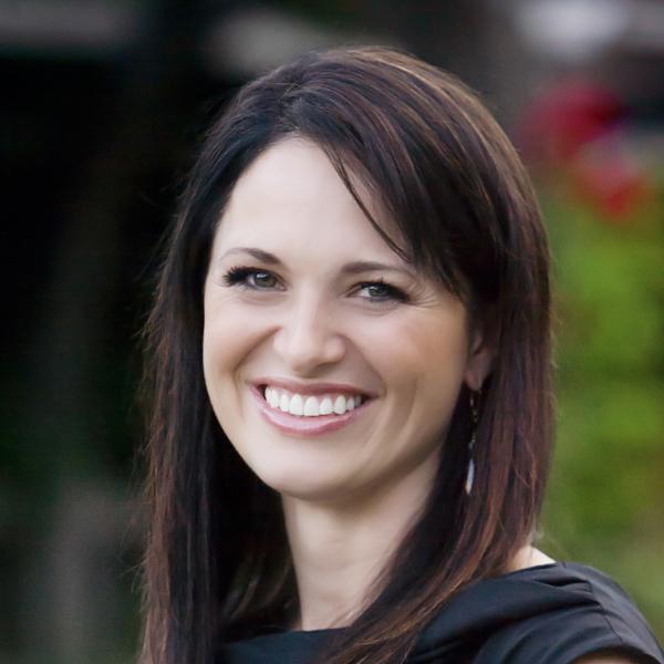 Amy Osmond Cook