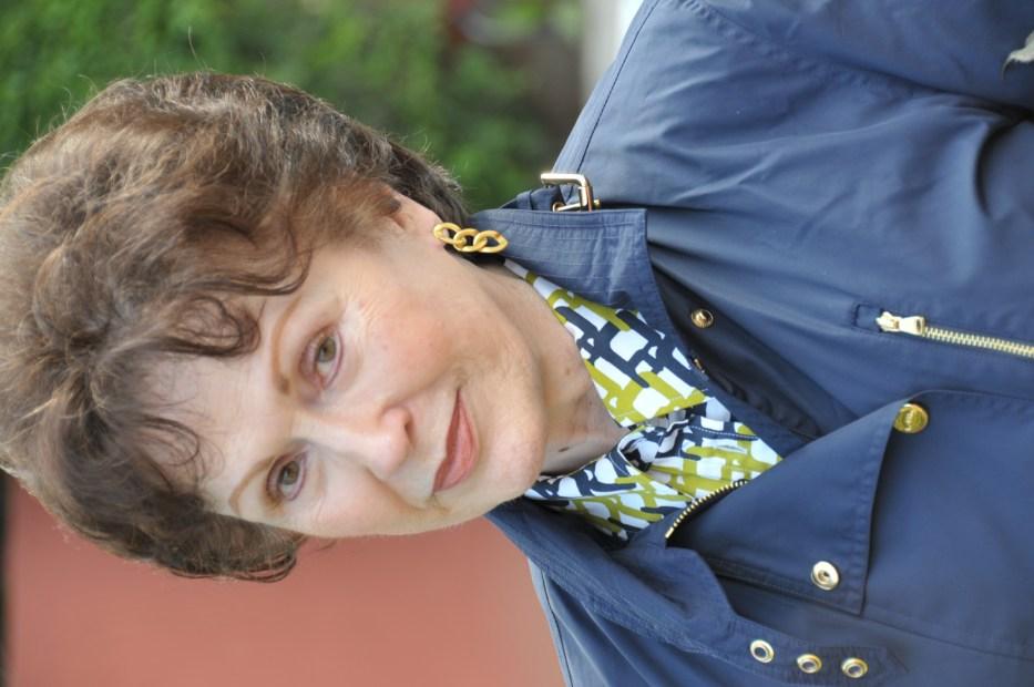 Carol Todd. (Courtesy photo)