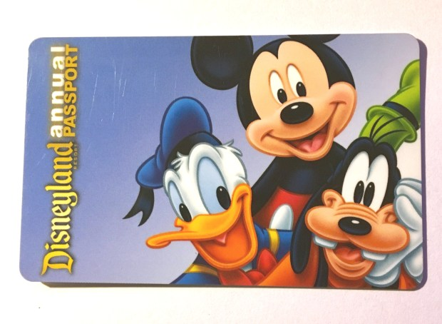 Purchasing a Disneyland Resort annual pass will cost more starting on Feb. 11, 2018.