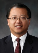 Monterey Park City Councilman Mitchell Ing (Courtesy of city of Monterey Park)