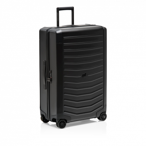 Porsche Design Roadster Luggage