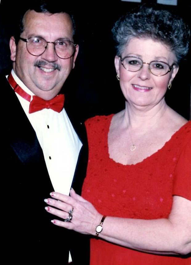 Richard and Sharon (Goerke) Biber, of Hemet, celebrated their 50th wedding anniversary on Jan. 27, 2018. (Photo courtesy of Richard Biber)