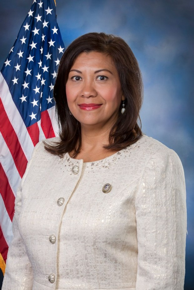 Rep. Norma Torres, D-Pomona. (Courtesy photo)