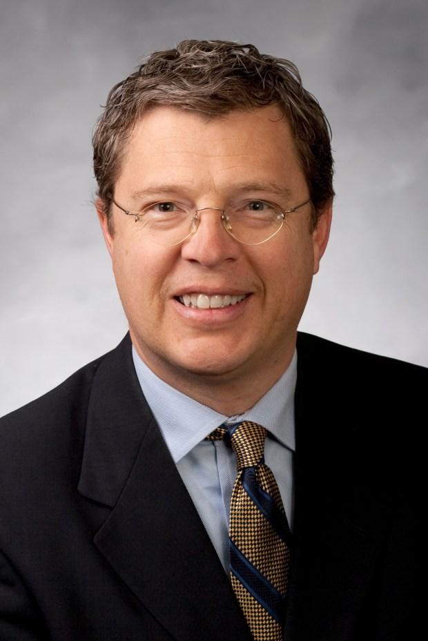 Brett Scharffs