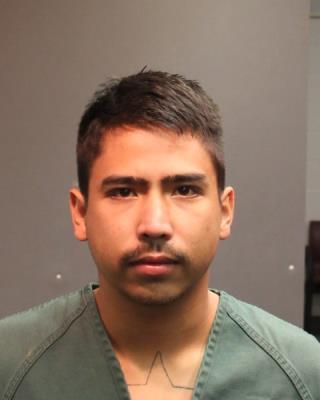 Jesus Canales was convicted Tuesday of first-degree murder. File photo